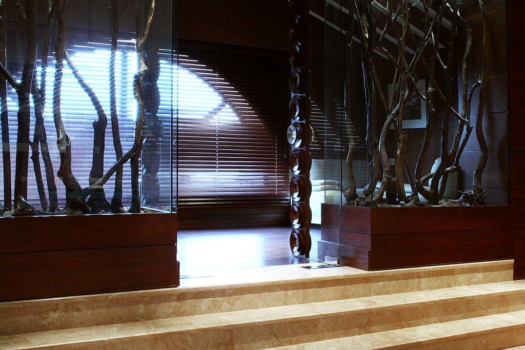 foto inter'yera launzh-zony v luchshem otele VALLEKS GARDEN, Stepanakert, Armeniya