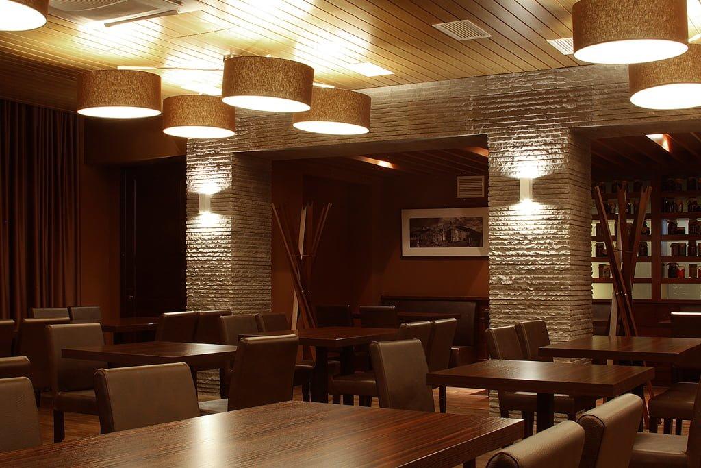 foto oformleniya restorana v gostinitse VALLEKS GARDEN (rakurs 4), Stepanakert