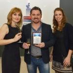 foto pobediteley konkursa Interium 2015 komanda IMAGEMAN